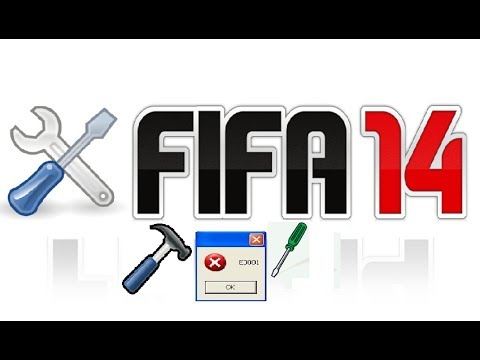 How To Fix Error E0001 in FIFA 14 and 13