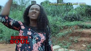 BLEEDING SOUL (OFFICIAL TRAILER) - 2020 LATEST NIGERIAN NOLLYWOOD MOVIES