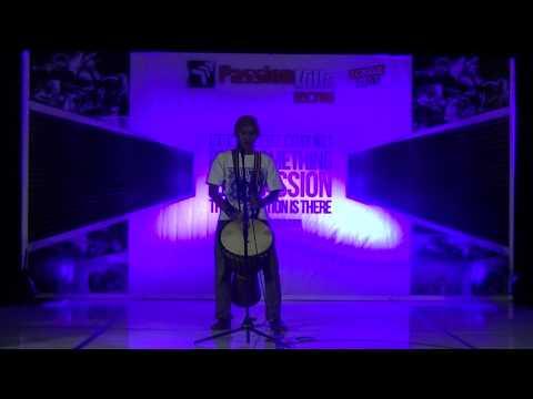 Music - Jimbe Djimbe - Passionville 2015
