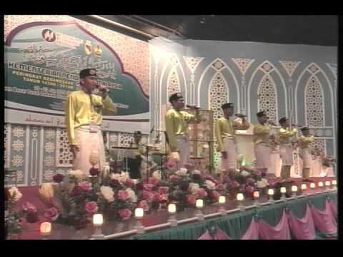 Festival Nasyid Sekolah - sekolah KPM Peringkat Kebangsaan 2014 - SM Negeri Sembilan (Official)