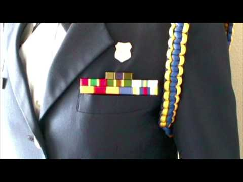 AFROTC Detachment 910 Uniform Guide