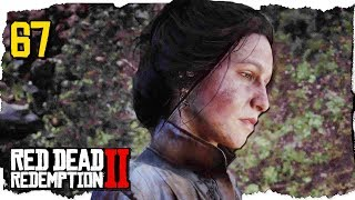 Let's Play Red Dead Redemption 2 Part 67 - Widow of Willard's Rest  [Blind PS4 Gameplay]