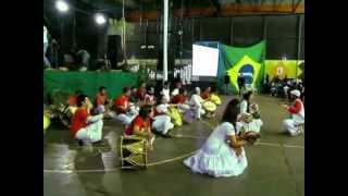 download lagu Arrasto Maracatu Semente De Angola - Parte 4 gratis
