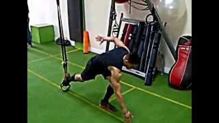 tight hip flexors from squatting