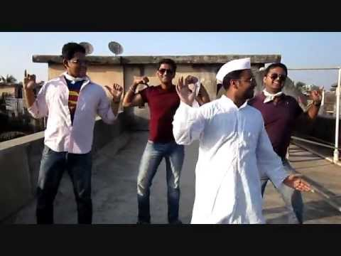 Appa Gangaram Style video