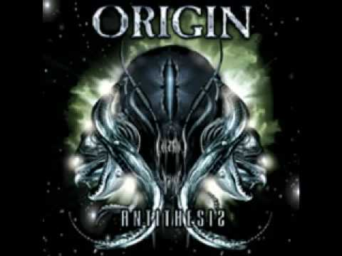 Origin - Consuming Misery