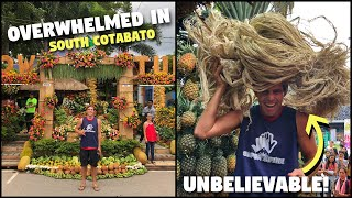 UNBELIEVABLE FILIPINO MADE HOUSES! Vloggers OVERWHELMED In The PHILIPPINES