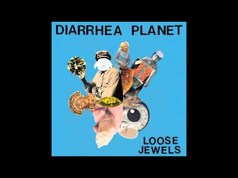 Diarrhea Planet - Warm Ridin&#039;