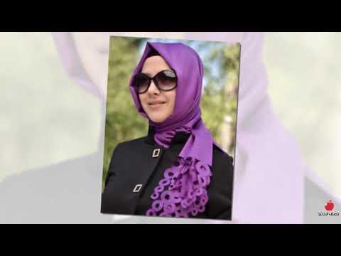 تألقى بالحجاب التركى 2014