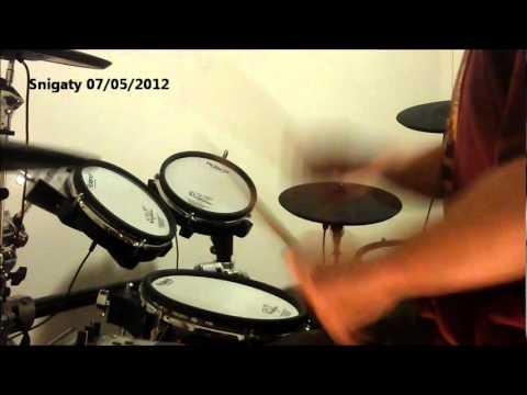 Mr Bungle - Ars Moriendi (drum cover)