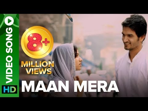 Gajendra Verma -  Mann Mera (official Video) video