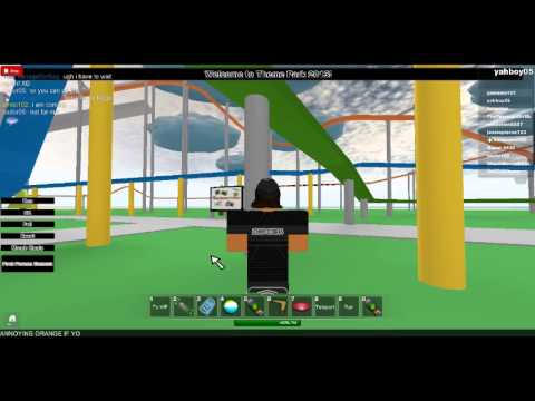 yahboy05's ROBLOX video