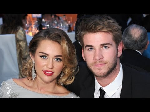 Miley Cyrus Drops Movies For Liam Hemsworth video