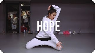 Hope The Chainsmokers Ft Winona Oak Yoojung Lee Choreography