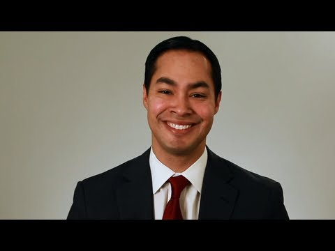 "Mayor Julián Castro: ""You Gotta Vote This Fall"" - GottaVote.com 