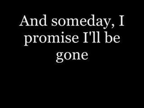Secondhand Serenade - Maybe