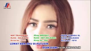 MSR Salsiah Depan Belakang Official Music Video