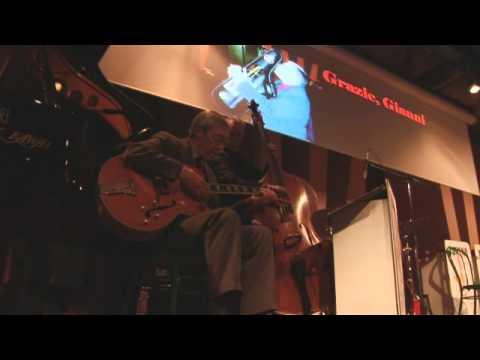 Franco Cerri * Trio Gianni Basso