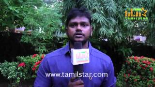Thalapathi At Thanal Short Film Screening