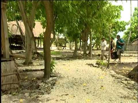 Tourismprof Kiribati