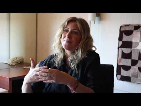 Amanda Sthers Sydney Interview