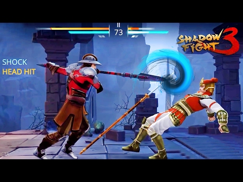 Shadow Fight 3 Official Gameplay