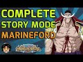 Walkthrough for Marineford Island - Complete Story Guide [One Piece Treasure Cruise].mp3