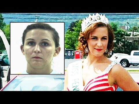 Beauty Queen Fakes Having Cancer, Steals Thousands of Dollars!