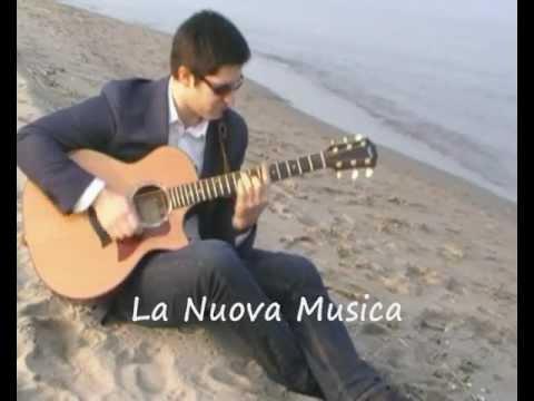 Vivir asì Orchestra La Nuova Musica (Andrea)