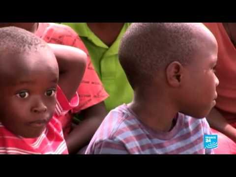 Rwanda : reportage dans un