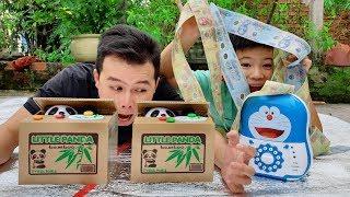 Trò Chơi Máy Ăn Tiền ❤ ChiChi ToysReview TV ❤ Đồ Chơi Trẻ Em Kids Fun