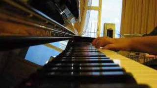 Piano - First Love