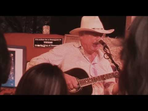 Jerry Jeff Walker - Candles And Cut Flowers