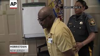 Driver In Deadly NJ School Bus Crash In Court
