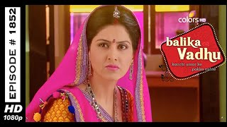 Balika Vadhu - 26th March 2015 - ?????? ??? - Full Episode (HD)