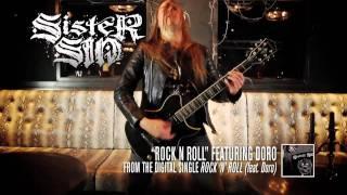 Watch Sister Sin Rock N Roll feat Doro video