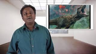 Jurassic World Fallen Kingdom Review - Chris Pratt - Tamil Talkies