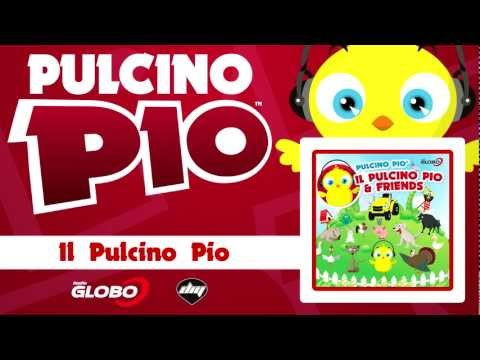 PULCINO PIO - Il Pulcino Pio & Friends (Official minimix)