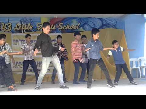 Ayz Little Saints School (Whoops Kiri Whoops) - 10/05/2013
