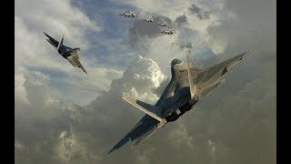 ACE COMBAT  7 CAPITULO 5