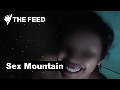 Sex Mountain I The Feed