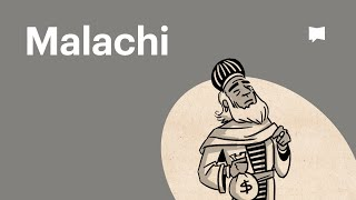 Video: Bible Project: Malachi