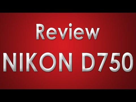 Nikon D750, Review em Português. Dicas, Vantagens e Atalhos das funções