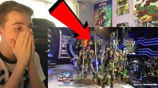 Your Face Sounds Familiar Kids 2018: TNT Boys as Destiny's Child | Survivor REACTION!