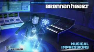 Watch Brennan Heart Push Play video