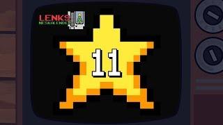 LENK'S NESKALENDER - Lucka 11: GALAGA