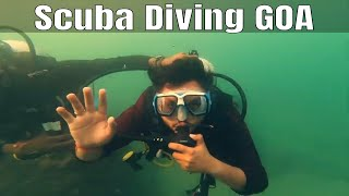 Cheapest Water Sports & Scuba Diving  in GOA