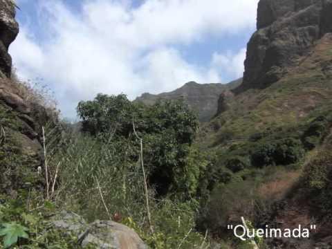 Cabo Verde S�o Nicolau 2011