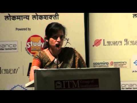 Shortcuts doesnt work in life - IAS Ashwini Bhide