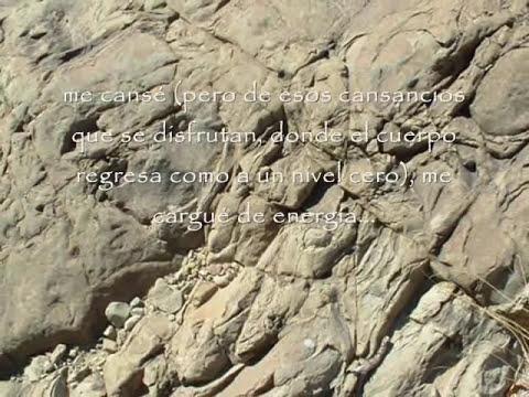 El Chiflón, misterio del desierto.